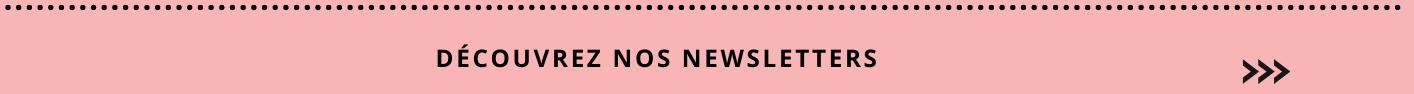 Inscrivez-vous à la Newsletter d'Espaces
